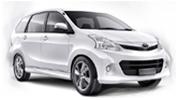 รถเช่าเชียงใหม่ Toyota Avanza