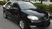 รถเช่าเชียงใหม่ Toyota Vios Auto (โฉมเก่า)-ต้องเช่า3วันขึ้นไป