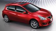 รถเช่าเชียงใหม่ Nissan Pulsar