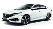 รถเช่าเชียงใหม่ All New Civic 2018