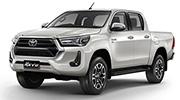 รถเช่าเชียงใหม่ Toyota Rivo 2020