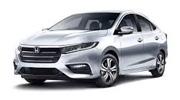 รถเช่าเชียงใหม่ Honda New City 2020